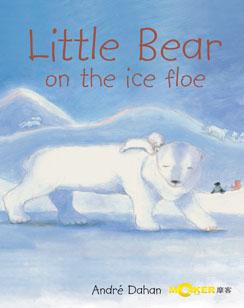 Little Bear on the Ice Floe
