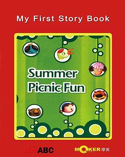 Summer Picnic Fun