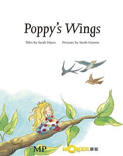 Poppy's Wings