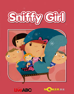 Sniffy Girl