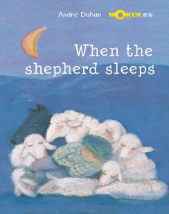 When the Shepherd Sleeps
