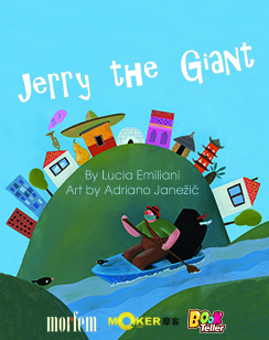 Jerry the Giant