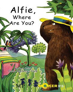 Alfie, Where Are You?
