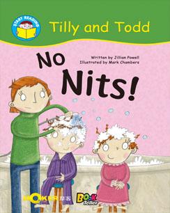 No Nits!