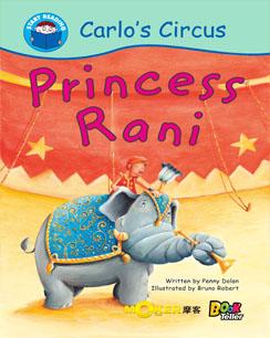 Princess Rani