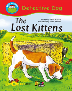 The Lost Kittens