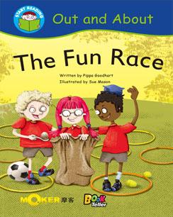 The Fun Race