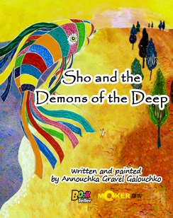 Sho and the Demons of the Deep