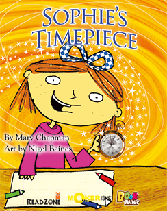 SOPHIE'S TIMEPIECE
