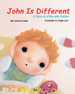 John is Different