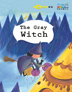 The Gray Witch