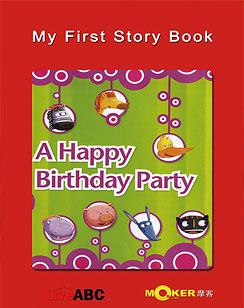 A Happy Birthday Party