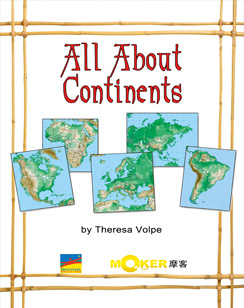 All about Continents