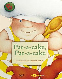 Pat-a-cake Pat-a-cake