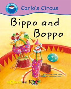 Bippo and Boppo