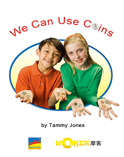 We Can Use Coins