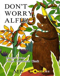 Don't Worry, Alfie!