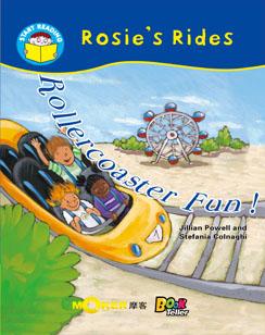 Rollercoast Fun!