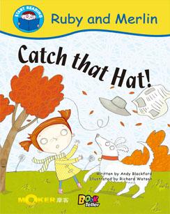 Catch that Hat!