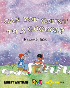 Can You Count To A Googol?