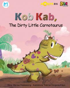 Kob Kab, The Dirty Little Carnotaurus