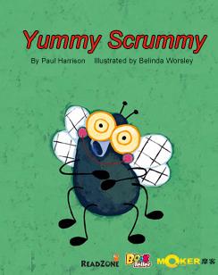 Yummy Scrummy