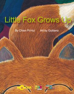 Little Fox Grows Up
