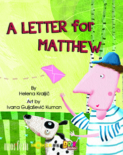 A Letter for Matthew