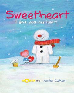 Sweetheart I Give You My Heart