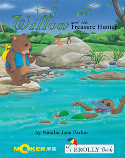 Willow and the Treasure Hunt