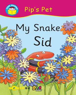 My Snake Sid