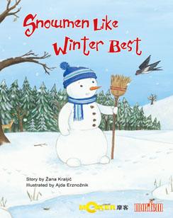 Snowmen Like Winter Best