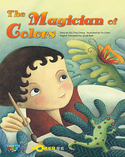 The Magician of Colors