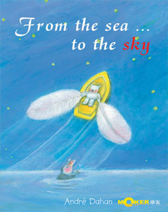 From the Sea… to the Sky