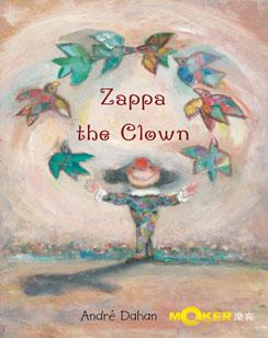 Zappa the Clown