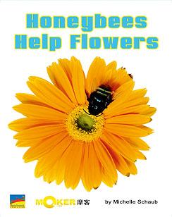 Honeybees Help Flowers
