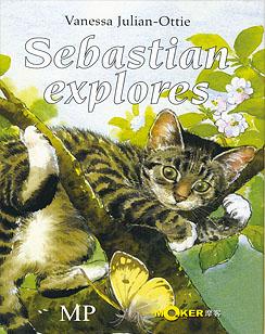 Sebastian Explores
