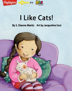 I like Cats!