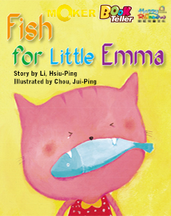 Fish for Little Emma