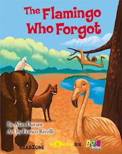 The Flamingo Who Forgot