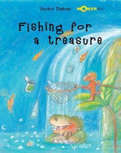 Fishing for A Treasure