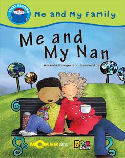 Me and My Nan