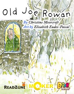 Old Joe Rowan