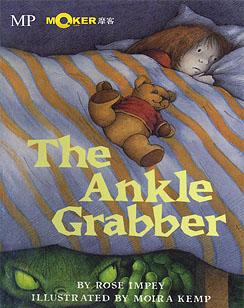 The Ankle Grabber