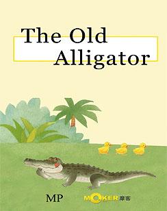 The Old Alligator