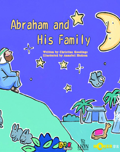 Abraham and His Family