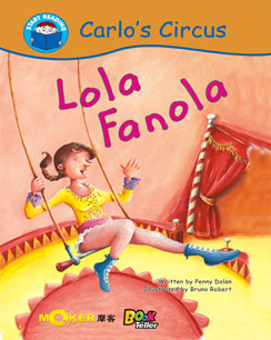 Lola Fanola
