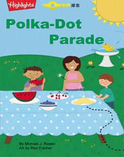 Polka-Dot Parade