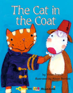 The Cat in the Coat